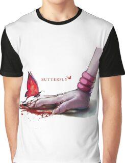 Hunter x Hunter- Hisoka Graphic T-Shirt