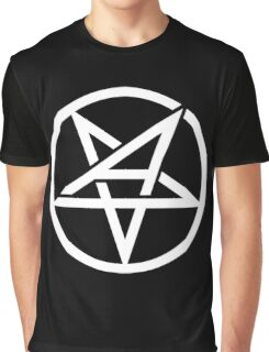Anthrax Graphic T-Shirt