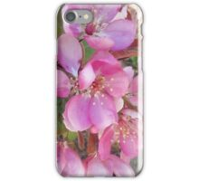 Beauty in Pink iPhone Case/Skin
