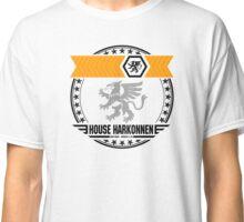House Harkonnen Crest Classic T-Shirt