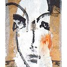 tribe woman by arteology