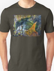 Dragon Fury Unisex T-Shirt