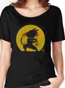 Kamehameha v2 Women's Relaxed Fit T-Shirt