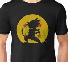 Kamehameha v2 Unisex T-Shirt