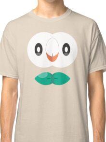 Grass Quill Monster Classic T-Shirt