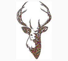 My Deer Kids Tee