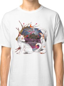 Into the Fox hole Classic T-Shirt