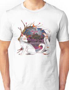 Into the Fox hole Unisex T-Shirt