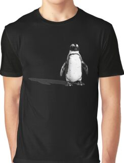 Penguin 2 (ladies T) Graphic T-Shirt