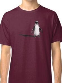 Penguin 2 (ladies T) Classic T-Shirt
