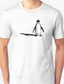 Penguin 2 (ladies T) Unisex T-Shirt