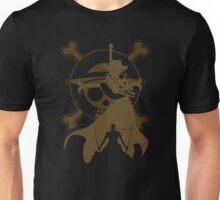 The swordman apprentice - one piece Unisex T-Shirt
