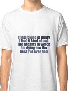 #MadWorld Classic T-Shirt