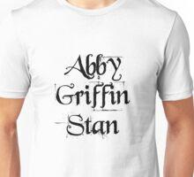 Abby Griffin Stan Unisex T-Shirt