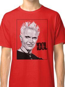 Billy Idol Classic T-Shirt