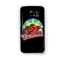 TOMACCO SIMPSONS Samsung Galaxy Case/Skin