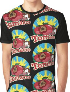 TOMACCO SIMPSONS Graphic T-Shirt