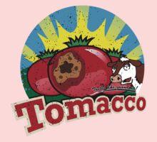 TOMACCO SIMPSONS Kids Tee