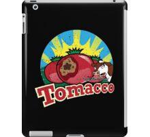 TOMACCO SIMPSONS iPad Case/Skin