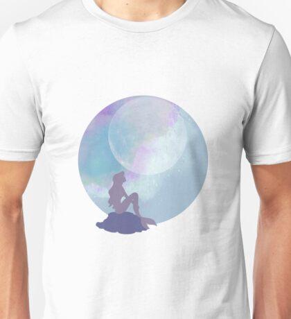 little mermaid Unisex T-Shirt