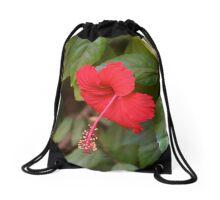 Flowers of Pushkar  Drawstring Bag