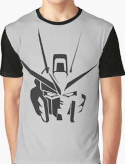 Mobilesuit gundam anime Graphic T-Shirt