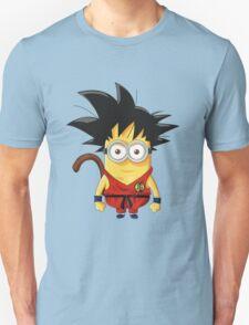Mini goku  T-Shirt