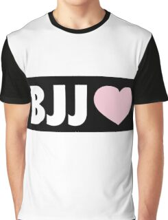 BJJ Graphic T-Shirt