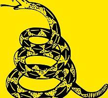Rattlesnake by psmgop
