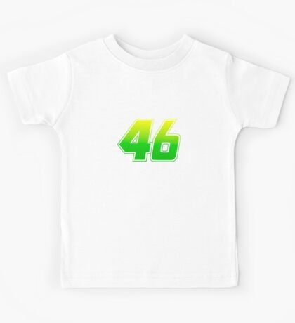 COLE TRICKLE - DAYS OF THUNDER - HIT THE PACE CAR! Kids Tee