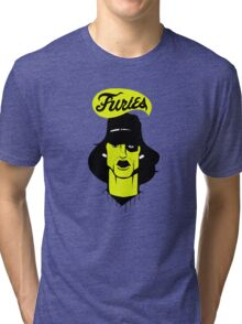 Tribute to The Furies *RE-EDITED Tri-blend T-Shirt