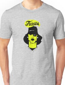 Tribute to The Furies *RE-EDITED Unisex T-Shirt