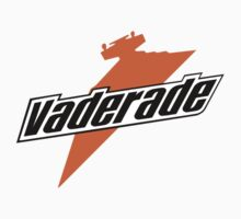 VADERADE IMPERIAL ISOTONIC Kids Tee