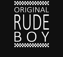Original Rude Boy Mens ringer Style Unisex T-Shirt
