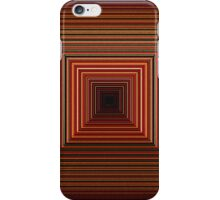 Korrydor iPhone Case/Skin