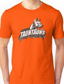 HOTH TAUNTAUNS FOOTBALL TEAM Unisex T-Shirt