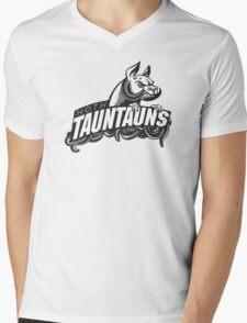 HOTH TAUNTAUNS FOOTBALL TEAM Mens V-Neck T-Shirt