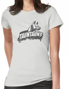 HOTH TAUNTAUNS FOOTBALL TEAM Womens Fitted T-Shirt