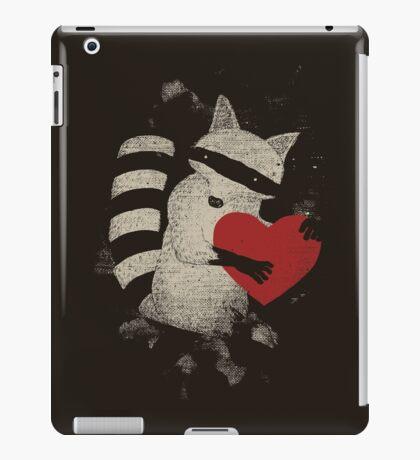 Thief iPad Case/Skin