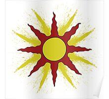 Sunlight Warriors Covenant Poster