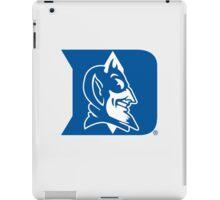 Duke Blue Devils iPad Case/Skin