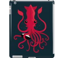 Kraken Attaken iPad Case/Skin