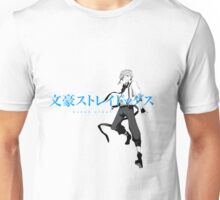 Bungou Stray Dogs (Atsushi Nakajima) Unisex T-Shirt