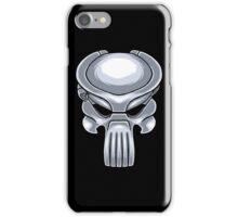 Predisher iPhone Case/Skin