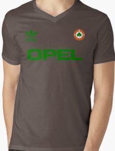ireland italia 90 Team Mens V-Neck T-Shirt