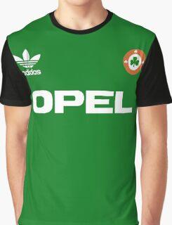 ireland italia 90 Team Graphic T-Shirt