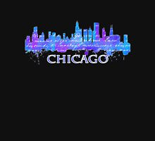 Chicago Skyline Unisex T-Shirt