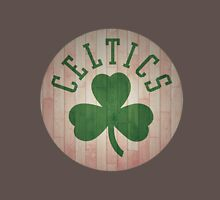 boston celtic logo Unisex T-Shirt