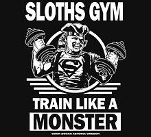 Sloths Gym Unisex T-Shirt