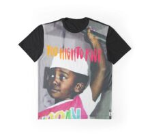 bas Graphic T-Shirt